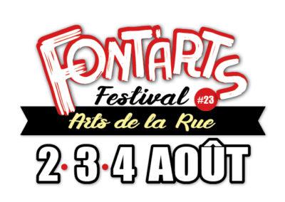 2019 - FONTARTS LOGO A3 WEB 01a